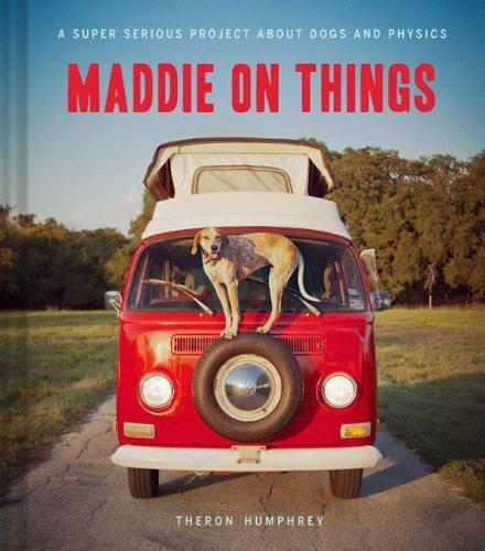maddie book