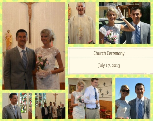 weddingcollageceremony